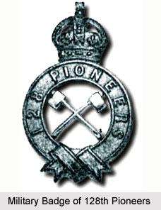 28th Bombay Native Infantry, Bombay Army
