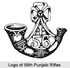 2nd Regiment of Punjab Infantry, Presidency Armies in British India