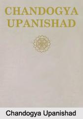 3rd Khanda of Second Chapter, Chandogya Upanishad