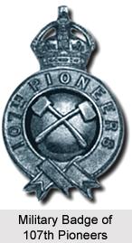 7th Bombay Native Infantry, Bombay Army