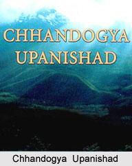 8th Khanda of Second Chapter, Chandogya Upanishad