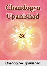 9th Khanda of Second Chapter, Chandogya Upanishad