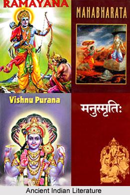 Ancient Indian Literature