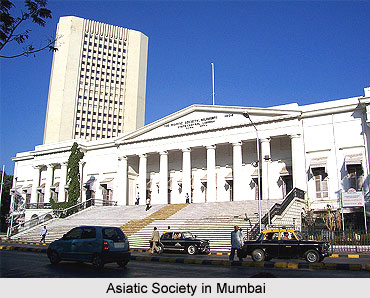 Asiatic Society, Mumbai