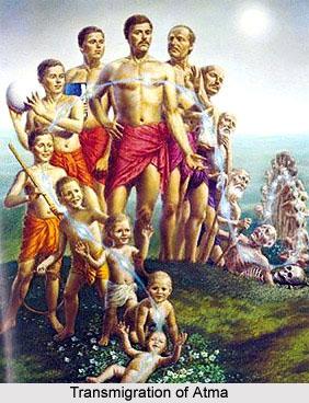 Atman, Hindu philosophy
