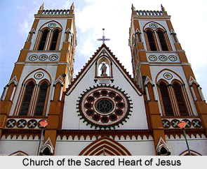 Churches in Puducherry