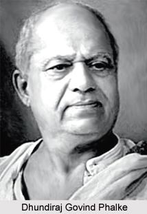 Dadasaheb Phalke, Father of Indian Cinema