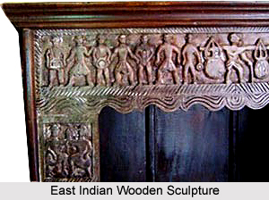 Woodcraft of East India