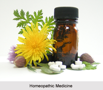 Elements of homeopathy