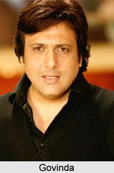 Govinda , Bollywood Actor