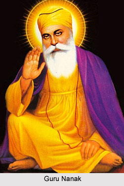 Guru Nanak Jayanti, Indian National Festival