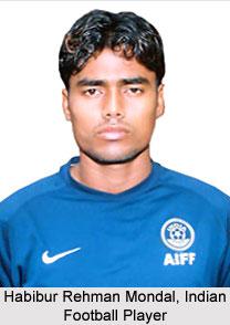 Habibur Rehman Mondal