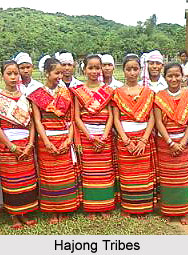 Hajong Tribes, Assam