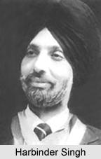 Harbinder Singh, Indian Hockey Player