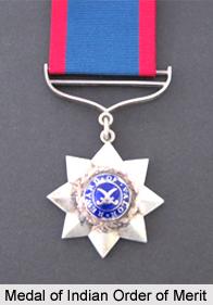 Indian Order of Merit