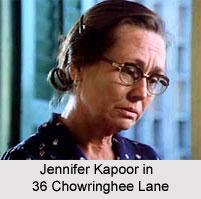Jennifer Kapoor, Wife Of Shashi Kapoor