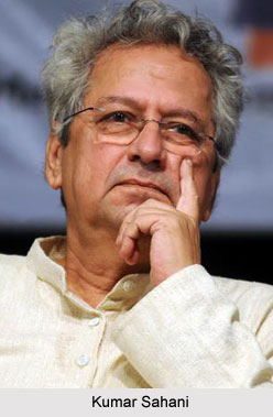 Kumar Sahani, Indian Movie Director