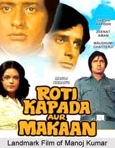 Manoj Kumar, Indian Actor