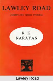 Lawley Road, R.K Narayan