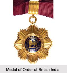 Order of British India
