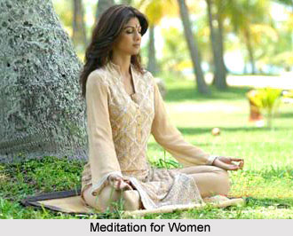 Meditation for Women