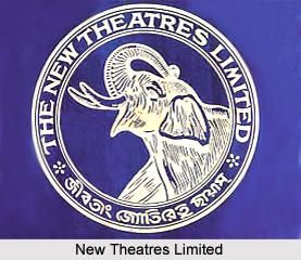 New Theatres of Talkie Cinema, Indian Cinema