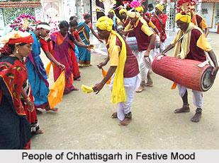 Chhattisgarh, Indian State