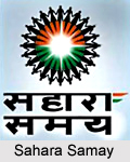 Sahara Samay, Indian News Channel