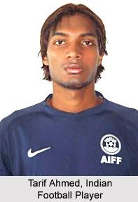 Tarif Ahmed, Indian Hockey Player