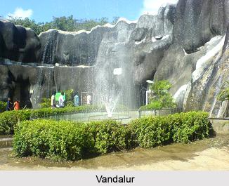 Vandalur, Tamil Nadu