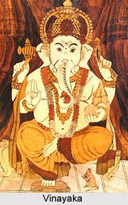 Vinayaka, Forms of Lord Ganesha