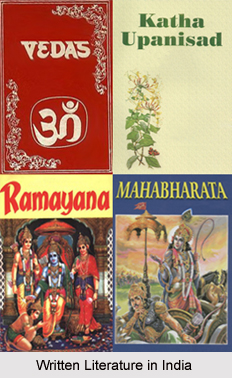 Indian historical books and authors