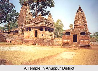 Anuppur District, Madhya Pradesh