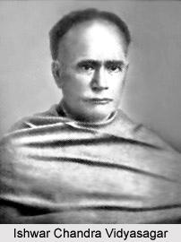 achievements of ishwar chandra vidyasagar