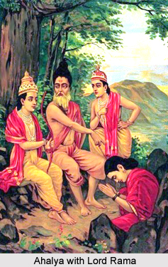 Gautama, Indian Sage