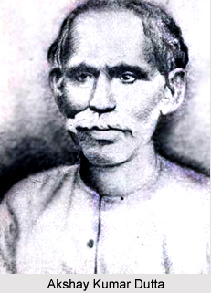 Akshay Kumar Dutta, Bengali Author