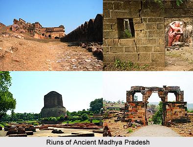 Archaeology of Madhya Pradesh