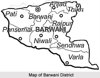 Barwani District, Madhya Pradesh