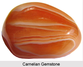 Benefits of Carnelian