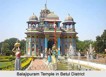 Betul District, Madhya Pradesh
