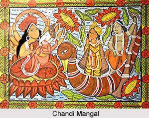 Chandi Literature