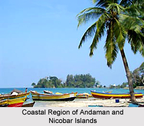 Nature Tourism in Andaman and Nicobar Islands