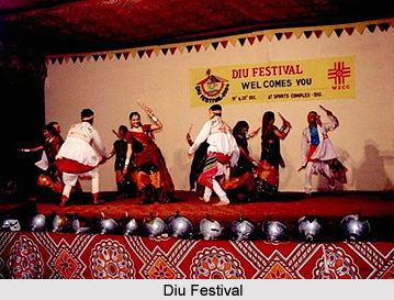 Culture of Daman and Diu