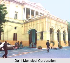 Delhi Municipal Corporation