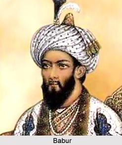 Development of Unani Medicine during Emperor Babur