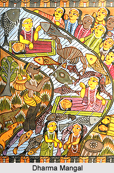 Dharma Literature