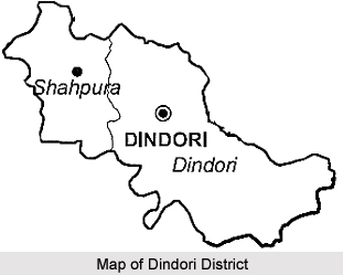Dindori district, Madhya Pradesh
