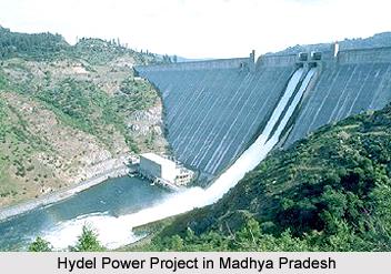 Energy Resources in Madhya Pradesh