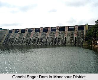 Mandsaur District, Madhya Pradesh
