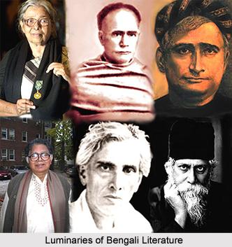 History of Bengali Literature